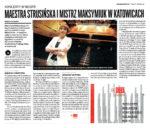 Gazeta Wyborcza NOSPR