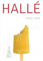 Hallé magazine